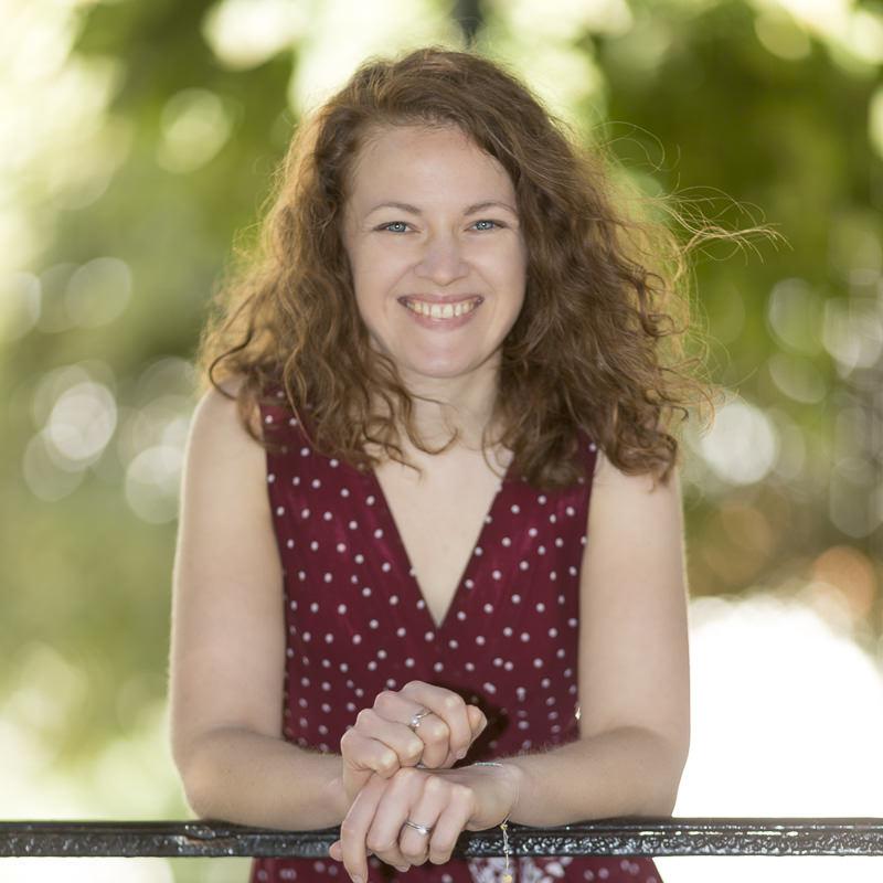 Julia naturopathe a paris